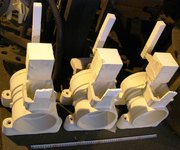 Поставка  оборудования,  цехов и литейных заводов лгм-процесс