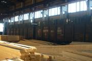 производство и поставка пиломатериала вагонными нормами в казахстан