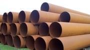 Предлагаем восстановленные и лежалые трубы больших диаметров