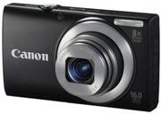 Продам новый Цифровой фотоаппарат Canon PowerShot A4050