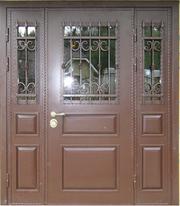 металические двери на заказ изготовим оптом и в розницу