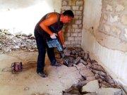 Перфоратор Макита бош разрушение бетона бур компресор алмазная резка