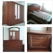 Спальный гарнитур в отличном состоянии!!! срочно!