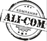Аутсорсинговая юридическая компания ТОО «Ali-Com»