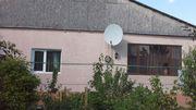 Меняю  дом в г.Шымкент на кв-ры или коммерч недвиж 8-702-380-86-53