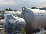 Вакуумный Котел КВ-4.6М и Ж4ФПА для производства мясокостной муки
