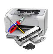 Ремонт принтеров,  заправка картриджей. Шымкент