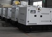 Дизельные электростанции 110 квт