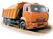Доставка строиматериалов. Вывоз строительного мусора ЗИЛ КАМАЗ