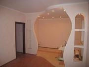 Ремонт под ключ квартир домов,  коммерческих объектов