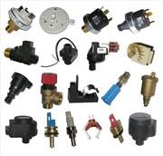 Запасные части для котлов и водонагревателей