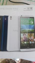 HTC новый