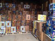 Продам банановые коробки Примадонна