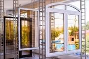 Изготовление качественных металлопластиковых окон и дверей