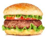Требуется гамбургерщик