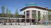 Санаторий Сарыагаш Казахстан КЗ,  Курорт Сарыагаш,  Санатории Сарыагаш,