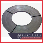 Лента нихромовая Х20Н80 ГОСТ 12766.2-90