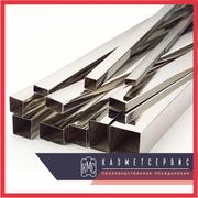 Труба профильная стальная ГОСТ 13663-86