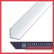 Угол алюминиевый  ГОСТ 410144
