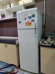 Холодильник Beko двухкамерный